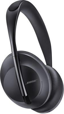 Photo de bose-noise-cancelling-headphones-700-noir