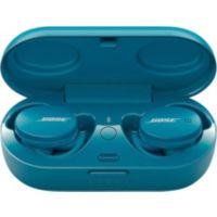 Ecouteurs BOSE Sport Earbuds Bleu