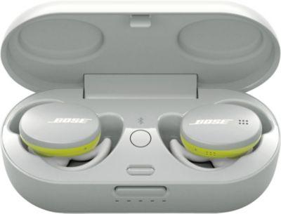 Ecouteurs sport Bose Sport Earbuds Blanc