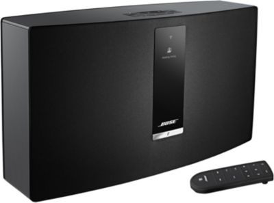 Photo de bose-soundtouch-30-serie-iii