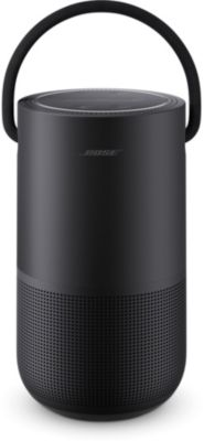 Photo de enceinte-wifi-bose-portable-home-speaker-noir