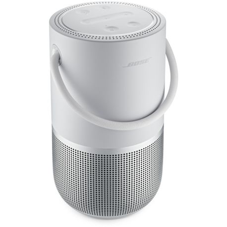Enceinte BOSE Portable Home Speaker Silver