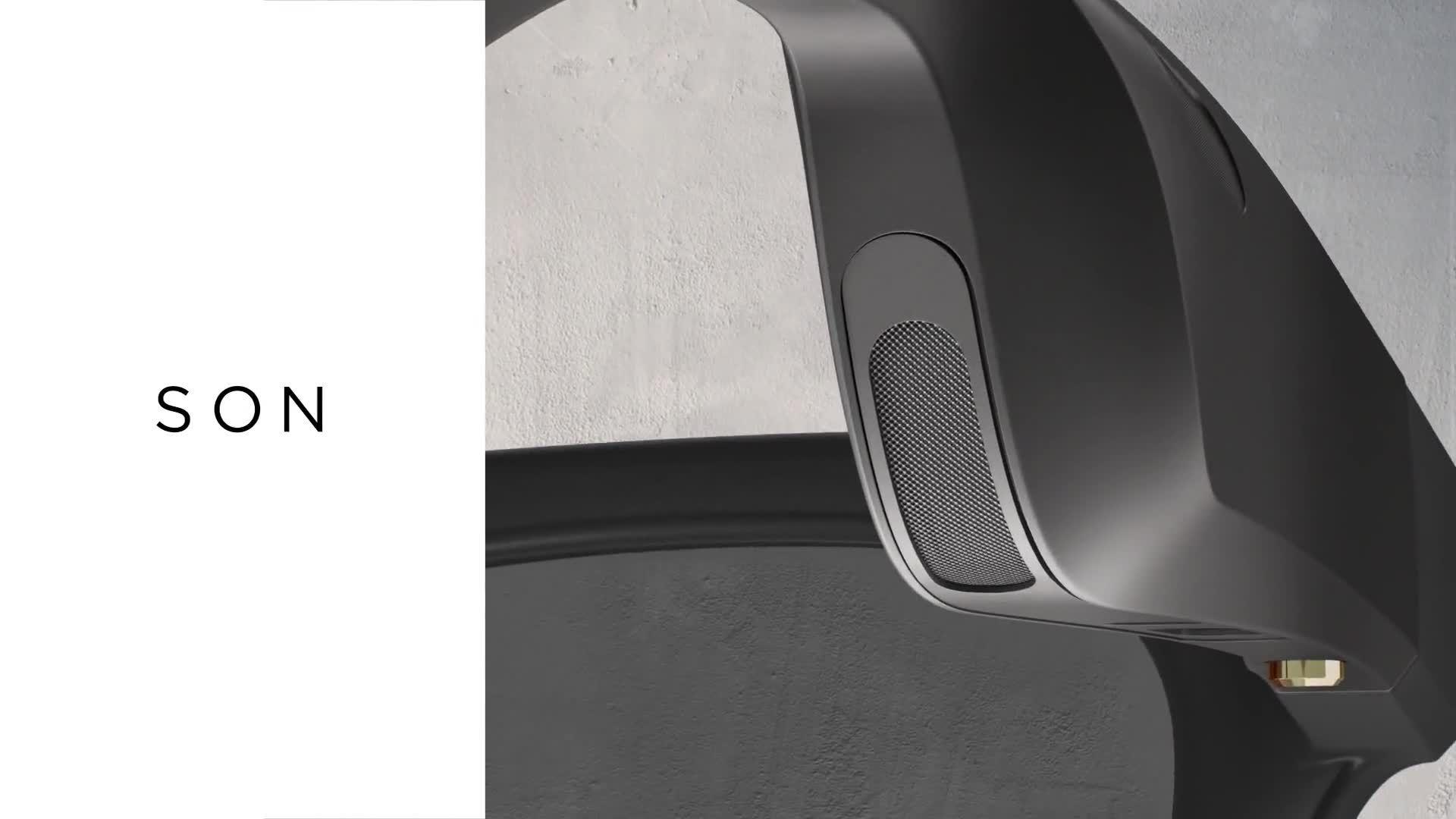 ae69823d3 Casque bluetooth BOSE Frames Rondo noir