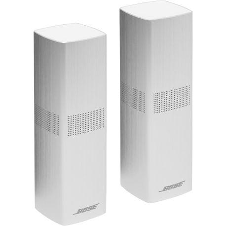Enceinte BOSE Surround Speakers 700 X 2 blanc