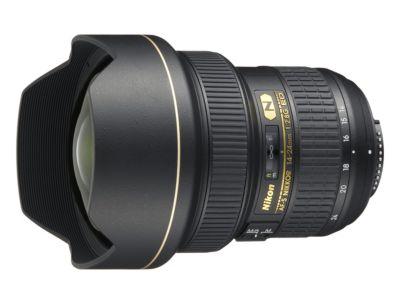 Objectif pour Reflex Nikon AF-S 14-24mm f/2.8G ED Nikkor