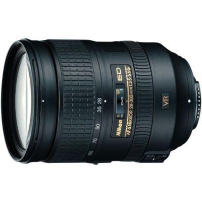 Objectif pour Reflex Nikon AF-S 28-300mm f/3.5-5.6G ED VR Nikkor