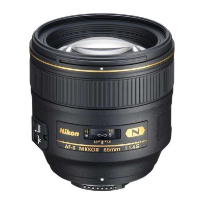 nikon af s 85mm f 1 4g nikkor objectif boulanger. Black Bedroom Furniture Sets. Home Design Ideas