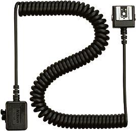 Accessoire Nikon cable de synchro sc-28 ttl
