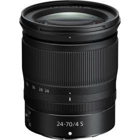 Objectif pour Hybride Plein Format Nikon NIKKOR Z 24-70mm f.4...