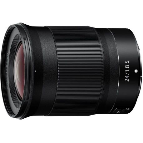 Objectif NIKON NIKKOR Z 24mm f/1.8 S