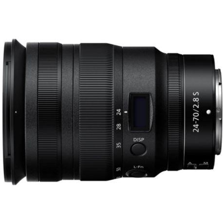 Objectif NIKON NIKKOR Z 24-70mm f/2.8 S