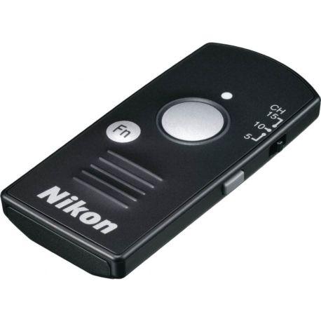 Télécommande NIKON WR-T10