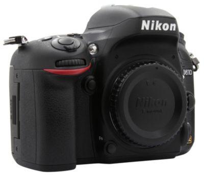 Appareil photo Reflex Nikon D610 Nu + Objectif pour Reflex Plein Format Tamron AF 28-300mm f/3.5-6.3 Di VC PZD Nikon
