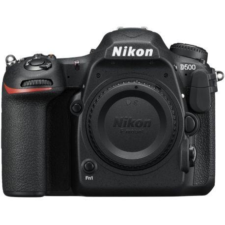 Reflex NIKON D500 Nu