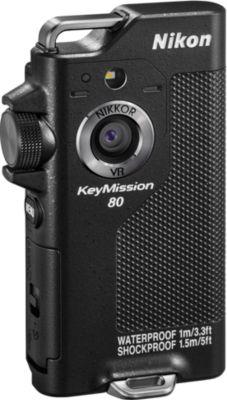 Caméra sport Nikon KeyMission 80