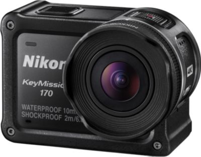 Caméra sport Nikon KeyMission 170