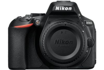 Reflex NIKON D5600 Nu