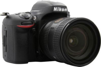 Appareil photo Reflex Nikon D610 + AF-S 24-85vr