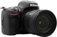 Reflex NIKON D610 + AF-S 24-85vr