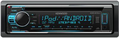 Autoradio Cd kenwood kdc-210ui