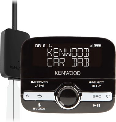Adaptateur Kenwood KTC-500DAB