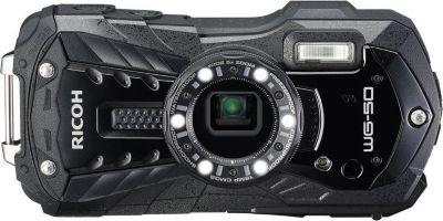 Appareil photo Compact Ricoh WG-50 NOIR NU