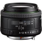Obj PENTAX FA 35mm F2 AL