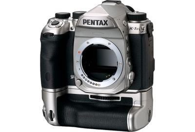 Reflex PENTAX K-1 Mark II Nu