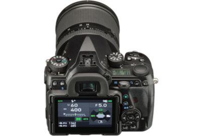 Reflex PENTAX K-1 MII + HD D FA 50mm f/1.4 SDM WR