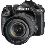 Reflex PENTAX K-1 MII + D FA 24-70mm f/2