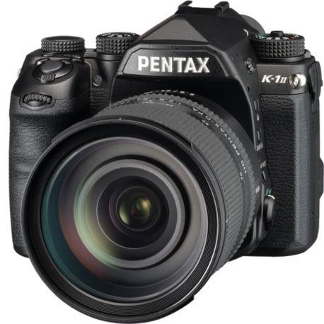 Reflex PENTAX K-1 MII + D FA 24-70mm f/2.8