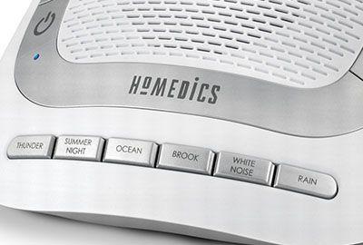 HOMEDICS HM SS-3000DIS Confort