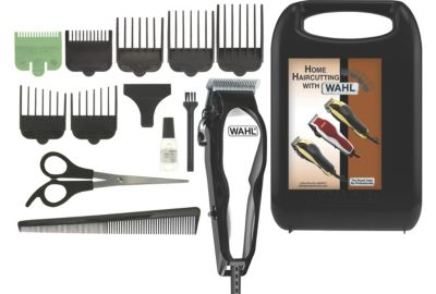 Tondeuse WAHL Baldfader Clipper Black