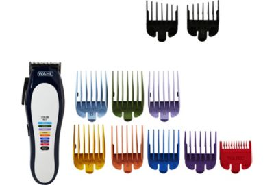 Tondeuse WAHL Lithium Ion Color Pro