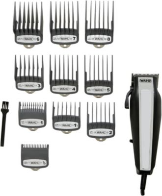 wahl chrome pro prenium haircutting tondeuse cheveux boulanger. Black Bedroom Furniture Sets. Home Design Ideas