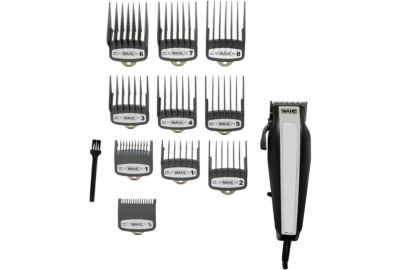 Tondeuse WAHL Chrome Pro Prenium Haircutting