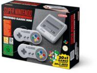 Console NINTENDO Super NES Mini