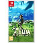 Jeux SWITCH NINTENDO The Legend Of Zelda