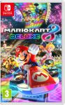 Jeux SWITCH NINTENDO Mario Kart 8 Deluxe