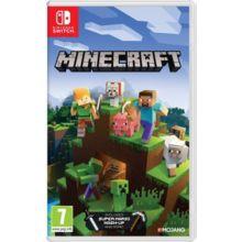 Jeu Switch NINTENDO Minecraft