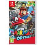 Jeux SWITCH NINTENDO Super Mario Odyssey