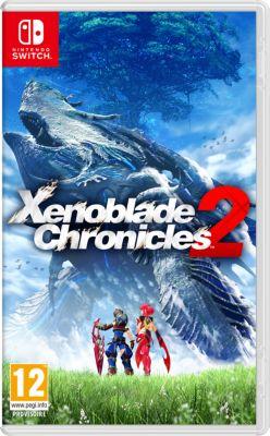 Jeu Switch Nintendo Xenoblade Chronicles 2