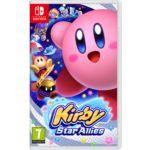 Jeux SWITCH NINTENDO Kirby Star Allies