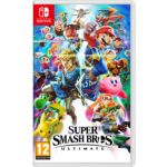 Jeux SWITCH NINTENDO Super Smash Bros Ul