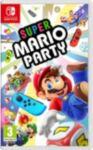 Jeux SWITCH NINTENDO Super Mario Party