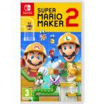 Jeux SWITCH NINTENDO Super Mario Maker 2