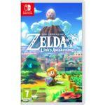 Jeux SWITCH NINTENDO Zelda : Link's Awak