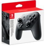 ACC. NINTENDO Manette Pro Switch