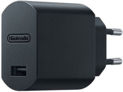 Alimentation Nintendo chargeur secteur pour super nes mini