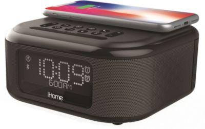 Radio réveil Ihome iBTW23
